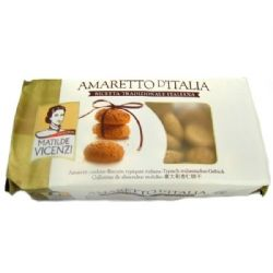 Amaretti Biscuits 175g | Almond | Apricot | Italian | Buy Online | UK | Europe